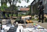 Densus 88 Antiteror tangkap lima anggota JAD Jabar