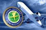 Pasca-serangan rudal, FAA larang penerbangan di atas wilayah Irak dan Iran