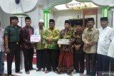 Wabup Padang Pariaman minta tutup rumah makan di siang hari Ramadhan