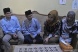 Sandiaga Uno di Palembang