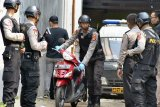 Terduga teroris di Jatim disergap polisi