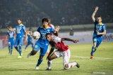 Persib Bandung kalahkan Persipura 3-0 pada laga perdana Liga 1