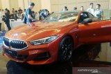 Harga mobil sport BWM terbaru capai Rp3,7 miliar