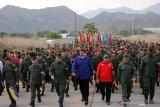 Presiden Venezuela sahkan Padrino sebagai Menteri Pertahanan Venezuela