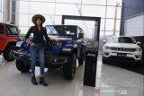 Jeep punya