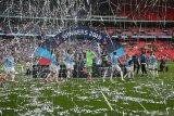 Liga Inggris: Sukses City bawa berkah kepada MU