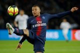 Real Madrid tunda perburuan Mbappe