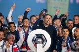 PSG memperpanjang kontrak pelatih Thomas Tuchel