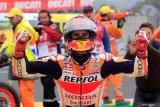 Marquez raih kemenangan di GP Prancis