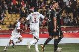 Tekuk Amien 2-0, Monaco 99,9 persen selamat dari degradasi