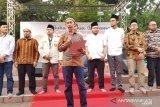 Organisasi kepemudaan-Cipayung Plus deklarasikan Gerakan Indonesia Damai