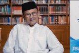 BJ Habibie berpesan supaya hindari tindakan yang mempertajam polarisasi dan perpecahan