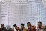 Baca berita politik menarik, rekapitulasi suara hingga kursi Ketua MPR