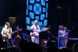 Chiki Fawzi bawakan lagu baru terinspirasi Uighur