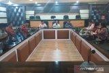 Setda Bolsel studi banding di Gorontalo