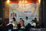 Sinta Nuriyah Wahid minta semua pihak menahan emosi