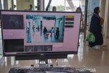 Kesehatan Pelabuhan Dumai pantau suhu penumpang cegah cacar monyet