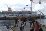 Pelabuhan Baubau menyiapkan ruang tunggu VIP  sambut peserta FKMA