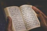 Nader Mahmoud Kouja, penghafal Quran yang hanya punya satu paru-paru