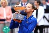 Pliskova juarai Italia Open 2019