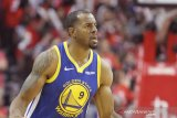 Warriors  tanpa Iguodala pada gim keempat playoff NBA