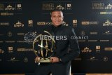Kylian Mbappe dinobatkan pemain terbaik Liga Prancis 2019