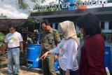 Taman Pintar Yogyakarta kini  dilengkapi Zona Pengolahan Sampah Mandiri