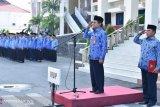 Gubernur ajak masyarakat maknai hari kebangkitan untuk bersatu