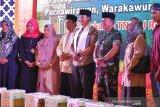 Ribuan prajurit TNI-Polri sinergi melalui buka bareng di Lanud RSN