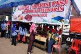 Dinas Pertanian gelar operasi pasar komoditas peternakan, ringankan beban masyarakat