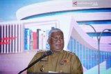 Gubernur Sultra paparkan program strategi pembangunan