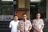 Polisi: SPDP Prabowo ditarik