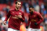 AS Roma pinjam Mkhitaryan dari Arsenal