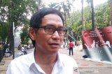 Addie  MS unggah foto bareng Jokowi-Ma'ruf