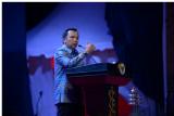 Jelang pengumuman hasil pemilu Gubernur Lampung minta masyarakat jaga ketenangan