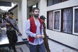 Kejagung terus mengikuti perkara WN Prancis penyelundup narkoba