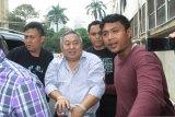 Lieus Sungkharisma Juru Kampanye BPN diborgol polisi karena tuduhan makar