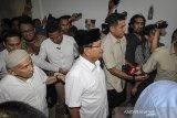 Surat penangguhan penahanan Eggi Sudjana segera dikirim BPN