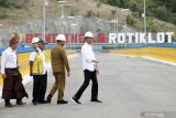 Alasan Presiden Jokowi terus berkunjung ke NTT