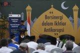 Pimpinan ormas Islam diajak kenalkan antikorupsi melalui dakwah