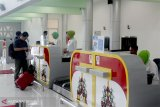 Pergerakan penumpang Bandara Tjilik Riwut periode Nataru alami penurunan