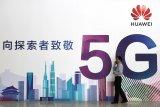 Pasca di 'blacklist' Presiden Trump, Google tangguhkan bisnis dengan Huawei