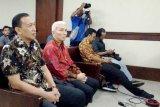 Bendahara KONI divonis 20 bulan penjara dan denda Rp50 juta