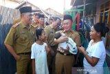 Gubernur peduli dengan anak putus sekolah di Kalteng