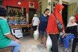 Sudah mandiri, 3 KPM Kota Magelang tidak lagi terima BPNT