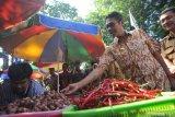 Stabilkan harga bahan pokok, Agam gelar bazaar
