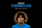 Maradona bakal boikot film dokumentasi dirinya