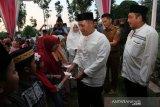 Plt. Bupati Lampung Selatan hadiri silaturahim dan buka bersama PTPN VII Kedaton