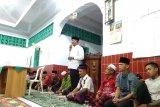 Wabup Pesisir Selatan minta orang tua kenalkan anak dengan masjid sejak dini