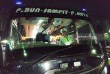 Belum ditemukan bus tidak laik jalan di Sampit